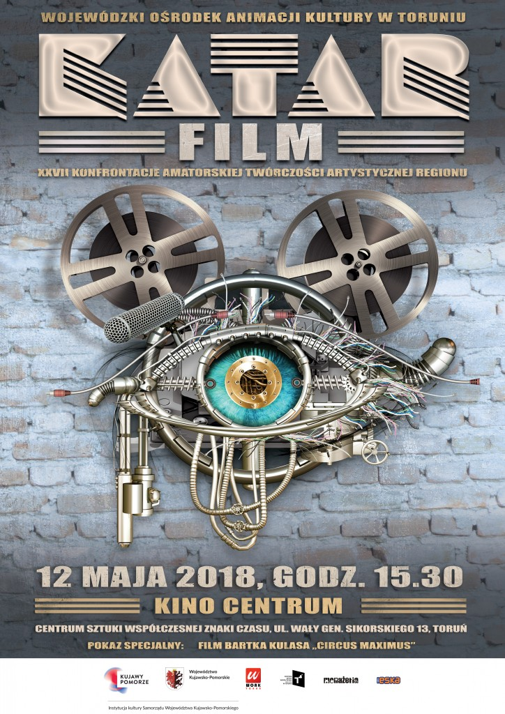 Plakat Film 2018 NET